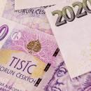 Finanční úřad  - platba daně z nemovitosti za r. 2020